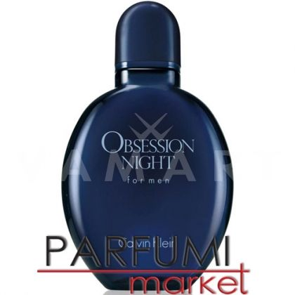 Calvin Klein Obsession Night for Men Eau de Toilette 125ml мъжки