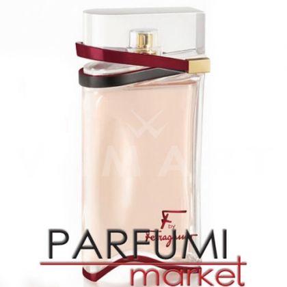 Salvatore Ferragamo F By Ferragamo Eau de Parfum 90ml дамски без опаковка