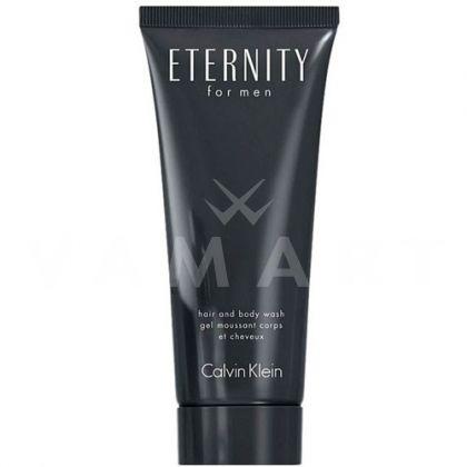 Calvin Klein Eternity Men Shower Gel 200ml мъжки