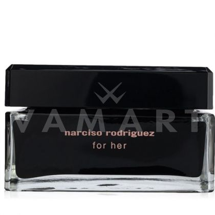 Narciso Rodriguez for Her Body Cream 150ml дамски