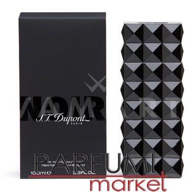 S.T. Dupont Noir Eau de Toilette 100ml мъжки без кутия