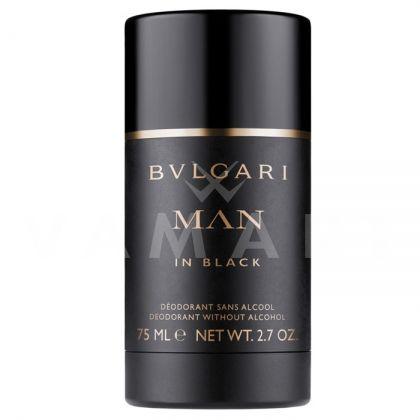 Bvlgari Man In Black Deodorant Stick 75ml мъжки