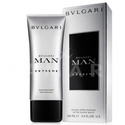 Bvlgari Man Extreme After shave balm 100ml
