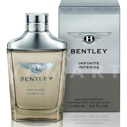 Bentley Infinite Intense Eau de Parfum 100ml мъжки без опаковка