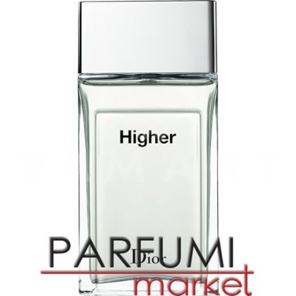 Christian Dior Higher Eau De Toilette 100ml мъжки без кутия