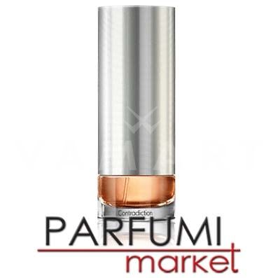 Calvin Klein Contradiction Eau de Parfum 50ml дамски