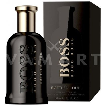 Hugo Boss Boss Bottled Oud Eau de Parfum 100ml мъжки