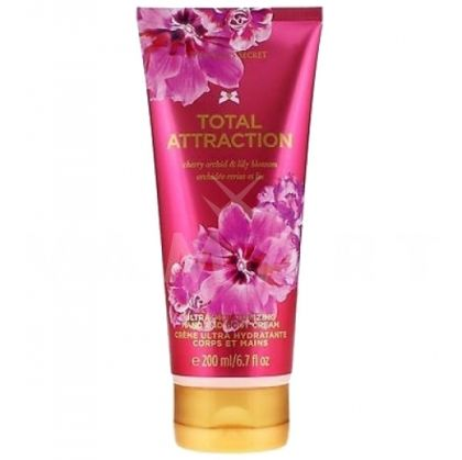 Victoria's Secret Total Attraction Hand and Body Cream 200ml дамски