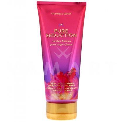 Victoria's Secret Pure Seduction Hand and Body Cream 200ml дамски