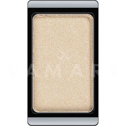 Artdeco Eyeshadow Pearl Единични перлени сенки за очи 38 golden peach