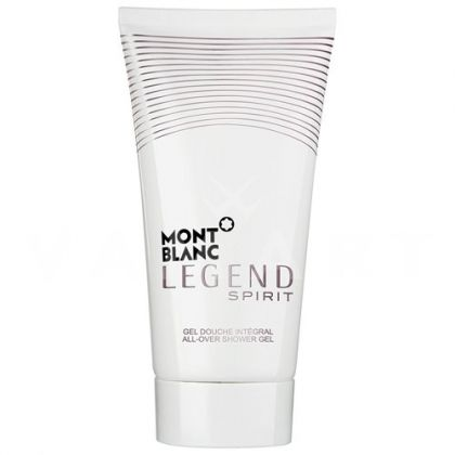 Mont Blanc Legend Spirit Shower Gel 150ml мъжки
