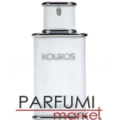 Yves Saint Laurent Kouros Eau de Toilette 100ml мъжки без кутия