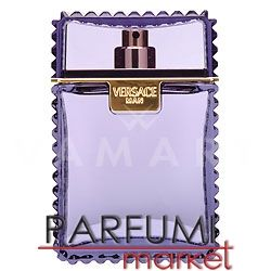 Versace Man Eau de Toilette 100ml мъжки без кутия