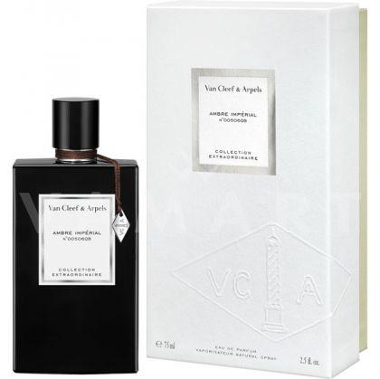 Van Cleef & Arpels Collection Extraordinaire Ambre Imperial Eau de Parfum 45ml унисекс