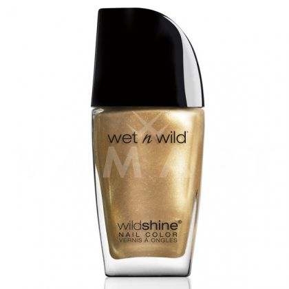 Wet n Wild Wild Shine Лак за нокти 470 Ready to Propose