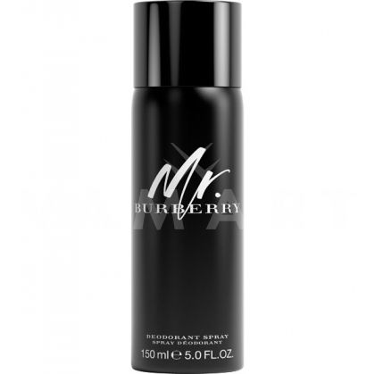 Burberry Mr. Burberry Deodorant Spray 150ml мъжки