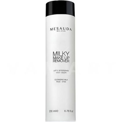 Mesauda Milano Skin Care Milky Make Up Remover Почистващо мляко
