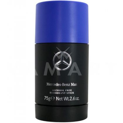 Mercedes Benz Man Deodorant Stick 75ml мъжки