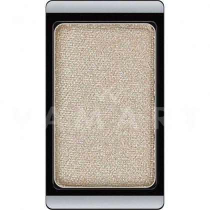 Artdeco Eyeshadow Duochrome Единични променящи се сенки за очи 211 elegant beige