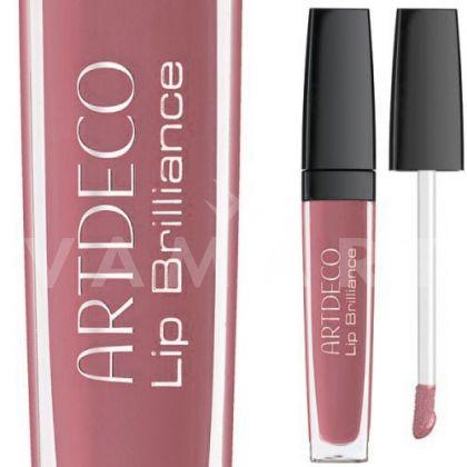 Artdeco Lip Brilliance Дълготраен Гланц за обемни устни 10 carmine