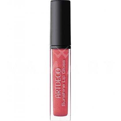 Artdeco Sunshine Lip Gloss Дълготраен гланц за устни 5 glossy sunset