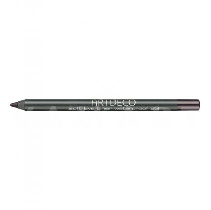 Artdeco Soft Eye Liner waterproof Водоустойчив молив за очи 93 historic wood