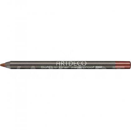 Artdeco Soft Lip Liner Waterproof Водоустойчив молив за устни 92 cherry bordeaux
