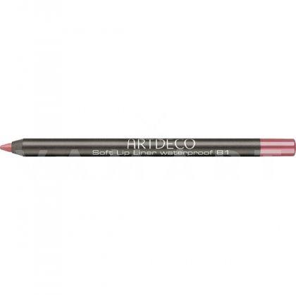 Artdeco Soft Lip Liner Waterproof Водоустойчив молив за устни 81 soft pink
