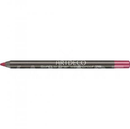 Artdeco Soft Lip Liner Waterproof Водоустойчив молив за устни 76 sweet red