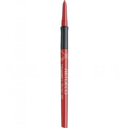 Artdeco Mineral Lip Styler Автоматичен молив за устни с минерали 35 rose red