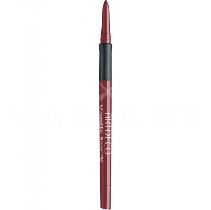 Artdeco Mineral Lip Styler Автоматичен молив за устни с минерали 48 black cherry queen