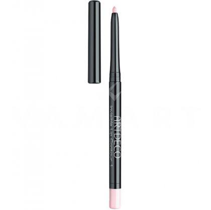 Artdeco Invisible Lip Contour Автоматичен безцветен молив за контур на устните