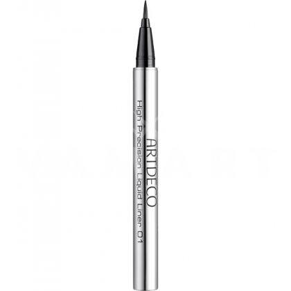 Artdeco High Precision Liquid Liner Очна линия за фино подчертаване 01 black