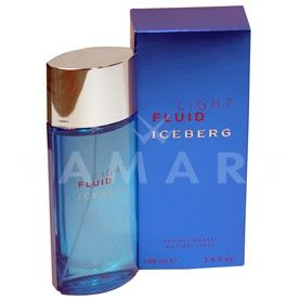 Iceberg Fluid Light Man Eau de Toilette 100ml мъжки