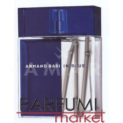 Armand Basi In Blue Eau de Toilette 100ml мъжки