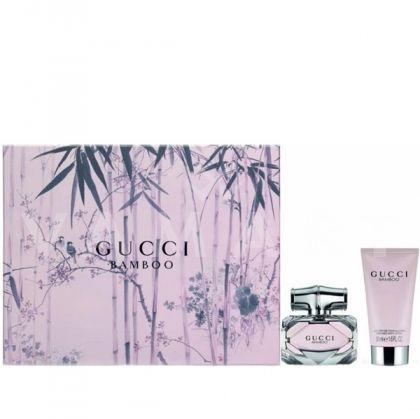 Gucci Bamboo Eau de Parfum 30ml + Body Lotion 50ml дамски комплект