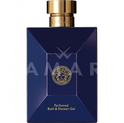 Versace Pour Homme Dylan Blue Shower Gel 250ml мъжки
