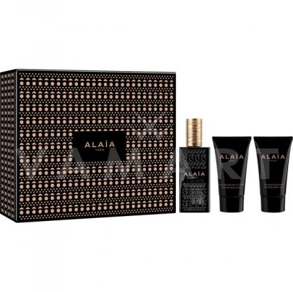 Alaia Paris Alaia Eau de Parfum 50ml + Body Lotion 50ml + Shower Gel 50ml дамски комплект