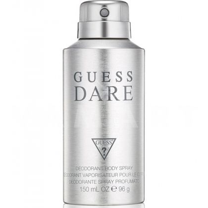 Guess Dare for Men Deodorant Spray 150ml мъжки