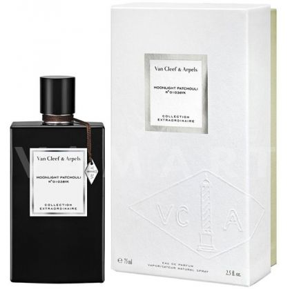 Van Cleef & Arpels Collection Extraordinaire Moonlight Patchouli Eau de Parfum 75ml унисекс