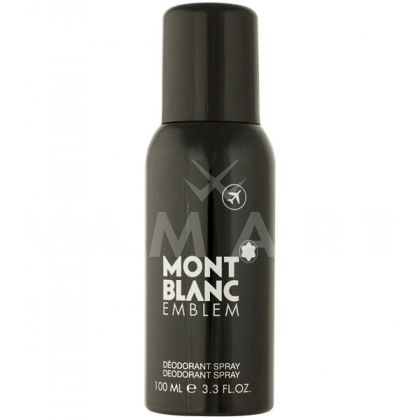 Mont Blanc Emblem Deodorant Spray 100ml мъжки
