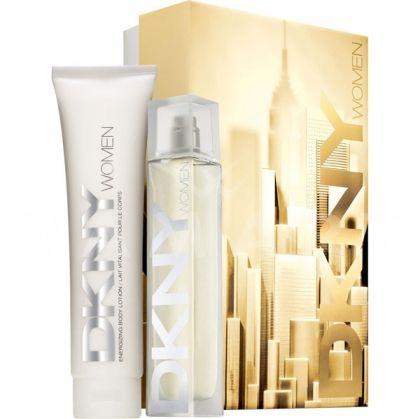 Donna Karan DKNY Eau de Parfum 50ml + Body Lotion 150ml дамски комплект