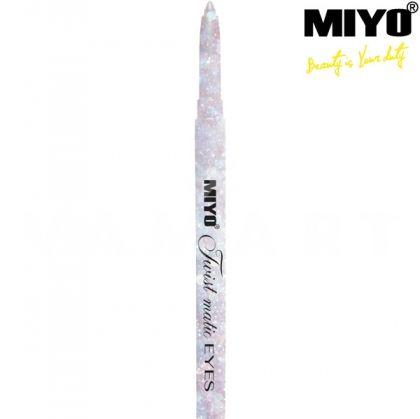 Miyo Twist Matic Eyes Автоматичен молив за очи 4 Cameleon