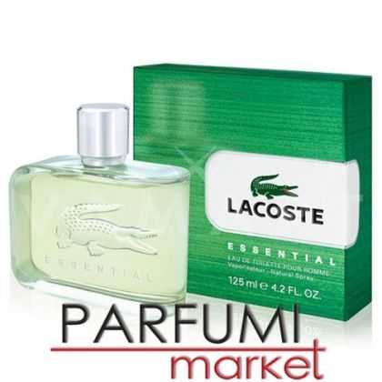 Lacoste Essential Eau de Toilette 125ml мъжки