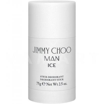 Jimmy Choo Man Ice Deodorant Stick 75ml мъжки