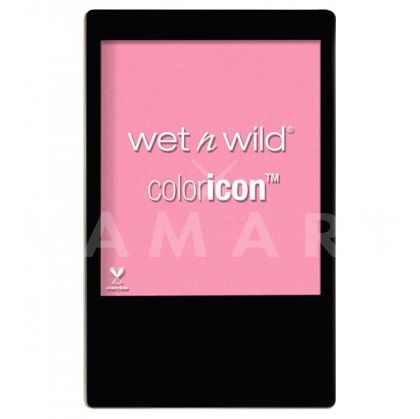 Wet n Wild Руж пудра Color Icon Blush 3292 Fantastic Plastic Pink