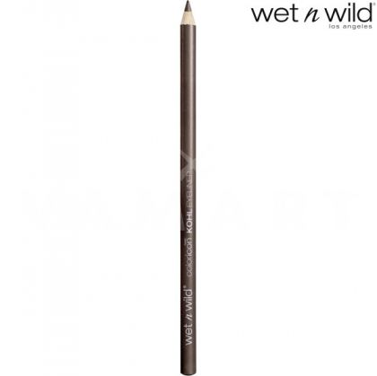 Wet n Wild Color Icon Kohl Liner Pencil Молив за очи 603 Simma Brown Now!