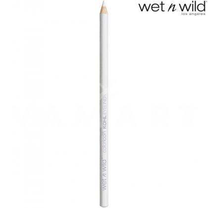 Wet n Wild Color Icon Kohl Liner Pencil Молив за очи 608 You re Always White