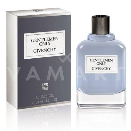 Givenchy Gentlemen Only Eau de Toilette 150ml мъжки без опаковка