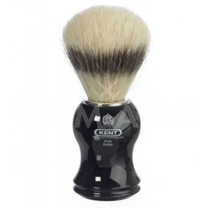 Kent. Shaving Brushes Black socket Четка за бръснене